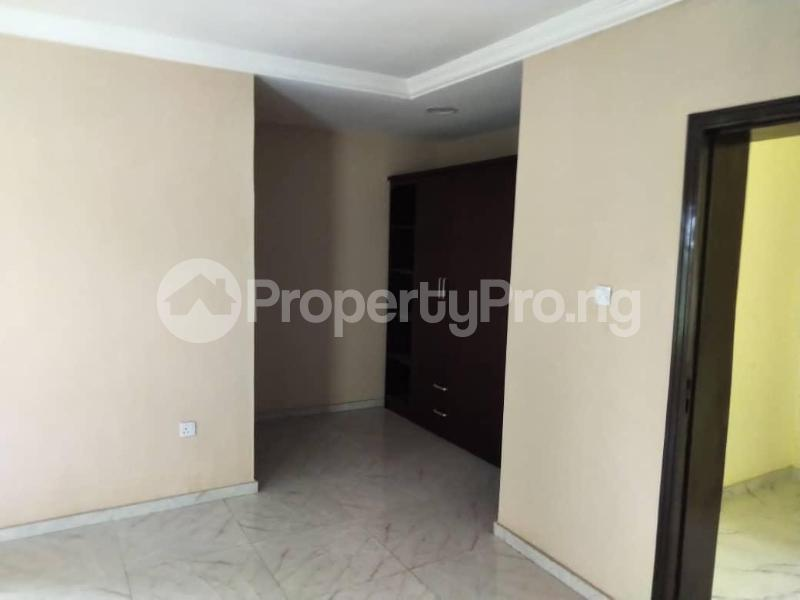 5 bedroom Terraced Duplex House for rent ... Coker Road Ilupeju Lagos - 2