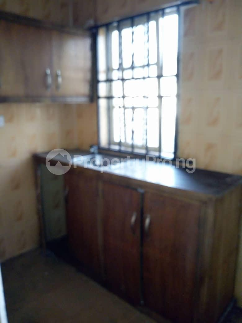 1 bedroom mini flat  Mini flat Flat / Apartment for rent -  Adeniran Ogunsanya Surulere Lagos - 6