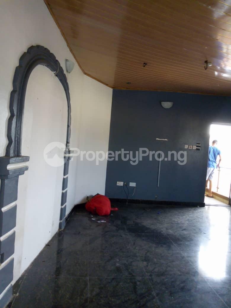1 bedroom mini flat  Mini flat Flat / Apartment for rent -  Adeniran Ogunsanya Surulere Lagos - 5