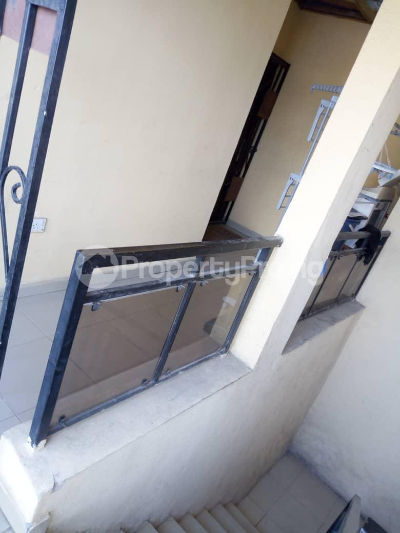 1 bedroom mini flat  Mini flat Flat / Apartment for rent -  Adeniran Ogunsanya Surulere Lagos - 1