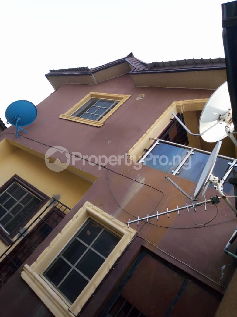 1 bedroom mini flat  Mini flat Flat / Apartment for rent -  Adeniran Ogunsanya Surulere Lagos - 0
