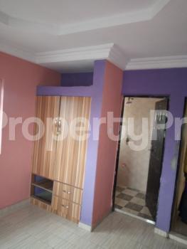 2 bedroom Flat / Apartment for rent OFF PARK ROAD, IPONRI COSTAIN Iponri Surulere Lagos - 1