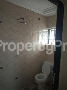 2 bedroom Flat / Apartment for rent OFF PARK ROAD, IPONRI COSTAIN Iponri Surulere Lagos - 13