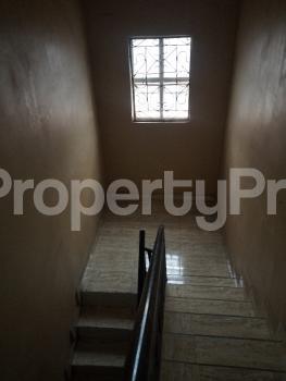 2 bedroom Flat / Apartment for rent OFF PARK ROAD, IPONRI COSTAIN Iponri Surulere Lagos - 7