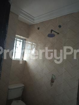 2 bedroom Flat / Apartment for rent OFF PARK ROAD, IPONRI COSTAIN Iponri Surulere Lagos - 2