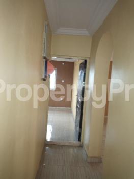 2 bedroom Flat / Apartment for rent OFF PARK ROAD, IPONRI COSTAIN Iponri Surulere Lagos - 11