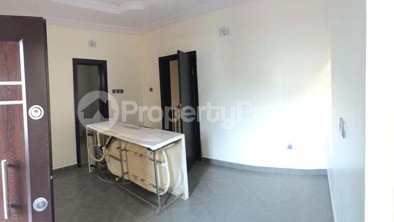 4 bedroom Detached Duplex House for rent Medina Gbagada Lagos - 8