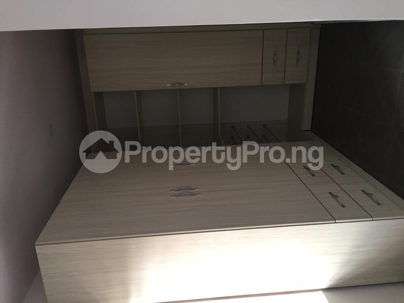 4 bedroom Detached Duplex House for rent Medina Gbagada Lagos - 12