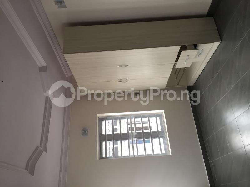 4 bedroom Detached Duplex House for rent Medina Gbagada Lagos - 10
