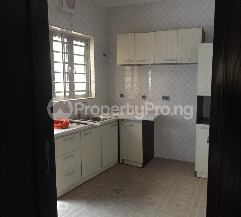 4 bedroom Detached Duplex House for rent Medina Gbagada Lagos - 4