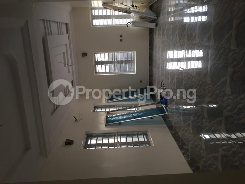 4 bedroom Detached Duplex House for rent Medina Gbagada Lagos - 5