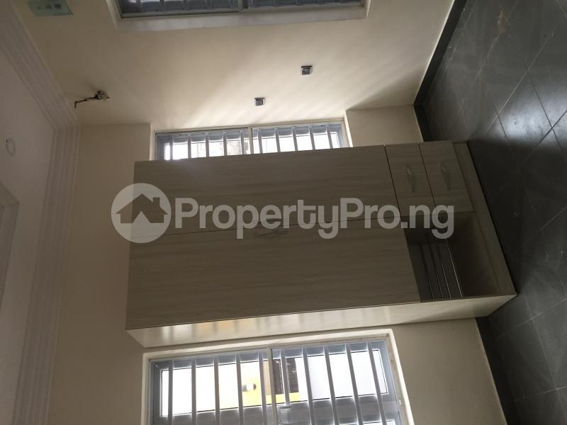 4 bedroom Detached Duplex House for rent Medina Gbagada Lagos - 6