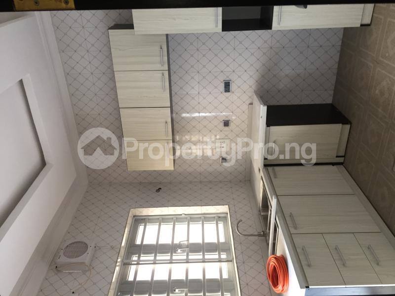 4 bedroom Detached Duplex House for rent Medina Gbagada Lagos - 3