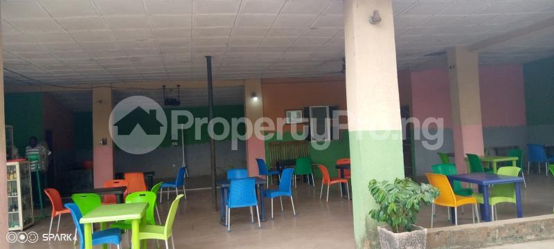 10 bedroom Hotel/Guest House for sale Magboro Obafemi Owode Ogun - 3