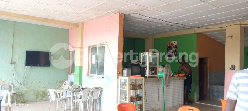 10 bedroom Hotel/Guest House for sale Magboro Obafemi Owode Ogun - 2
