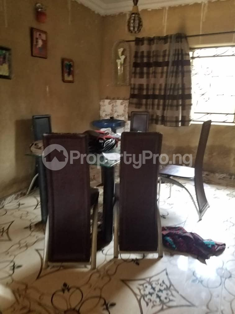 3 bedroom Semi Detached Bungalow House for sale Via ojodu Berger Ibafo Obafemi Owode Ogun - 5