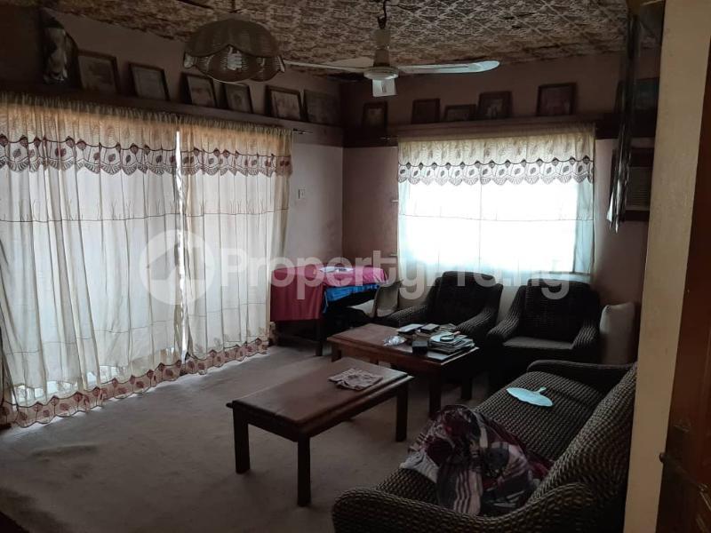5 bedroom Detached Duplex House for sale ON A TARRED ROAD  Berger Ojodu Lagos - 25