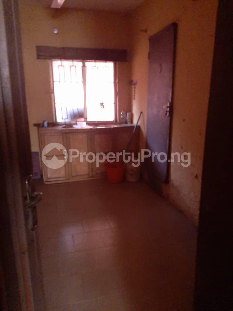 5 bedroom Detached Duplex House for sale ON A TARRED ROAD  Berger Ojodu Lagos - 10
