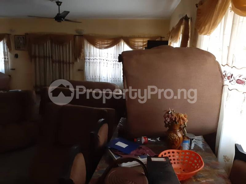 5 bedroom Detached Duplex House for sale ON A TARRED ROAD  Berger Ojodu Lagos - 6