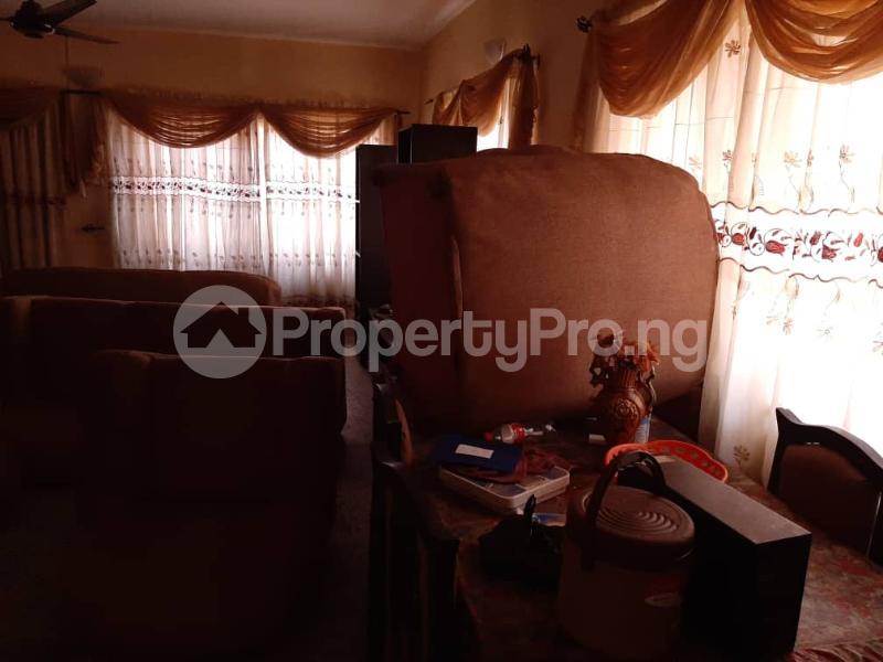 5 bedroom Detached Duplex House for sale ON A TARRED ROAD  Berger Ojodu Lagos - 4