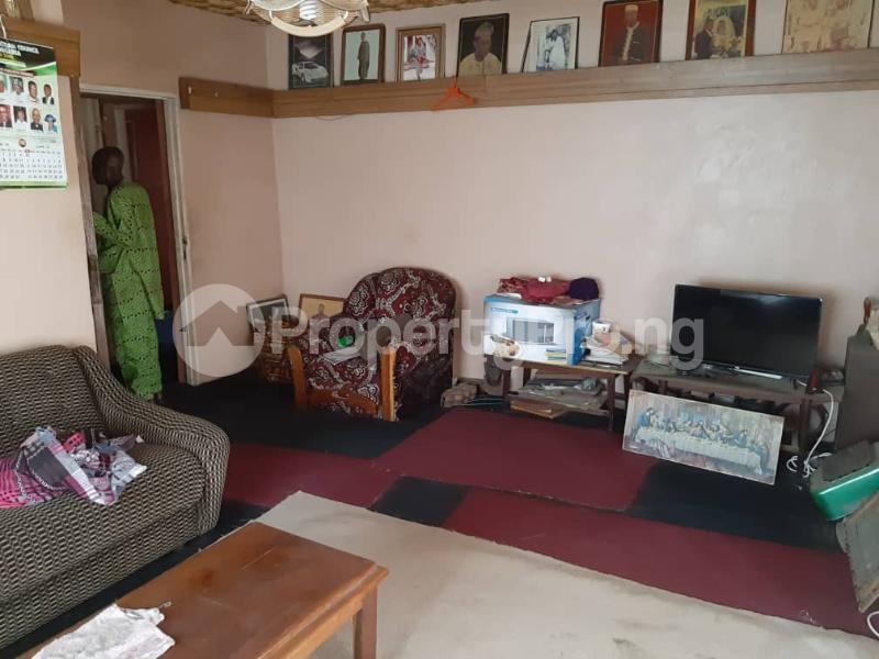 5 bedroom Detached Duplex House for sale ON A TARRED ROAD  Berger Ojodu Lagos - 20