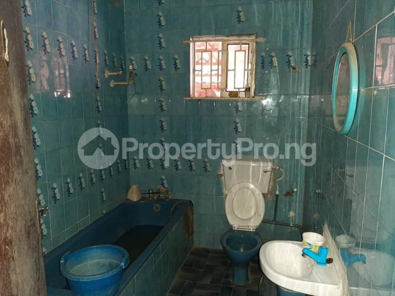 5 bedroom Detached Duplex House for sale ON A TARRED ROAD  Berger Ojodu Lagos - 2