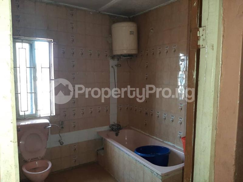 5 bedroom Detached Duplex House for sale ON A TARRED ROAD  Berger Ojodu Lagos - 21