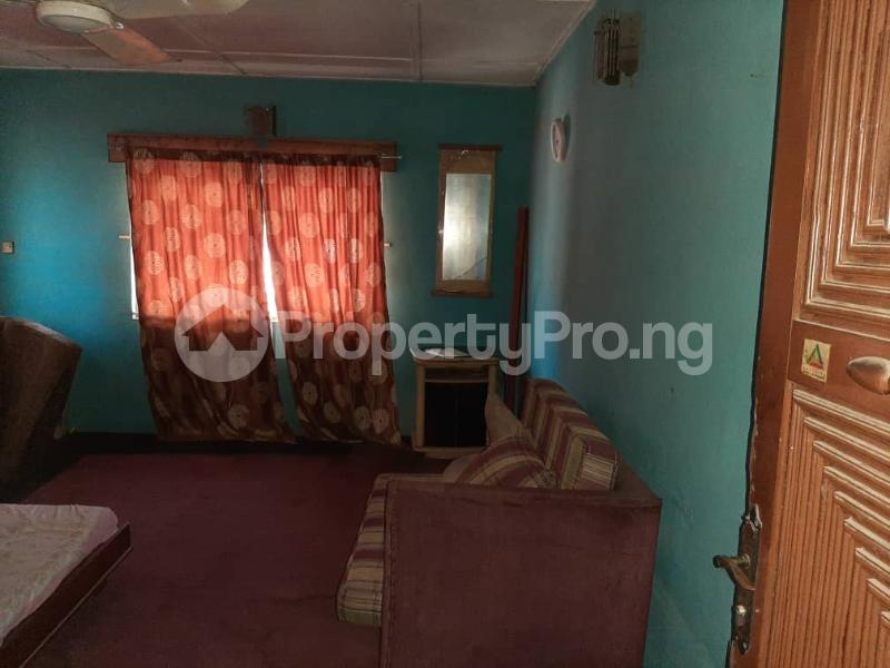 5 bedroom Detached Duplex House for sale ON A TARRED ROAD  Berger Ojodu Lagos - 18