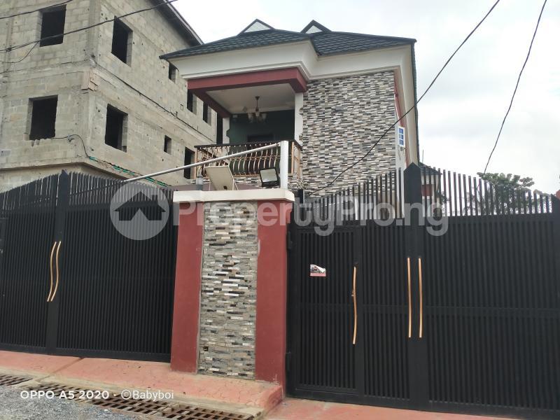 2 bedroom Blocks of Flats for rent K Farm Estate Ogba Bus-stop Ogba Lagos - 5