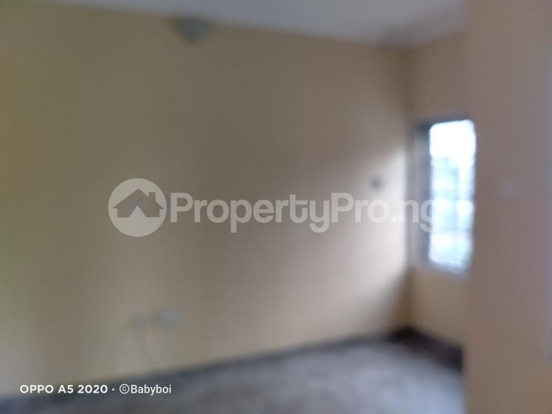 2 bedroom Blocks of Flats for rent K Farm Estate Ogba Bus-stop Ogba Lagos - 2