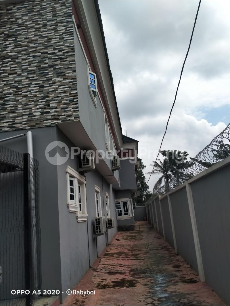 2 bedroom Blocks of Flats for rent K Farm Estate Ogba Bus-stop Ogba Lagos - 9