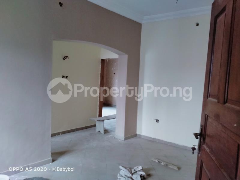 2 bedroom Blocks of Flats House for rent Magodo GRA Phase 1 Ojodu Lagos - 4