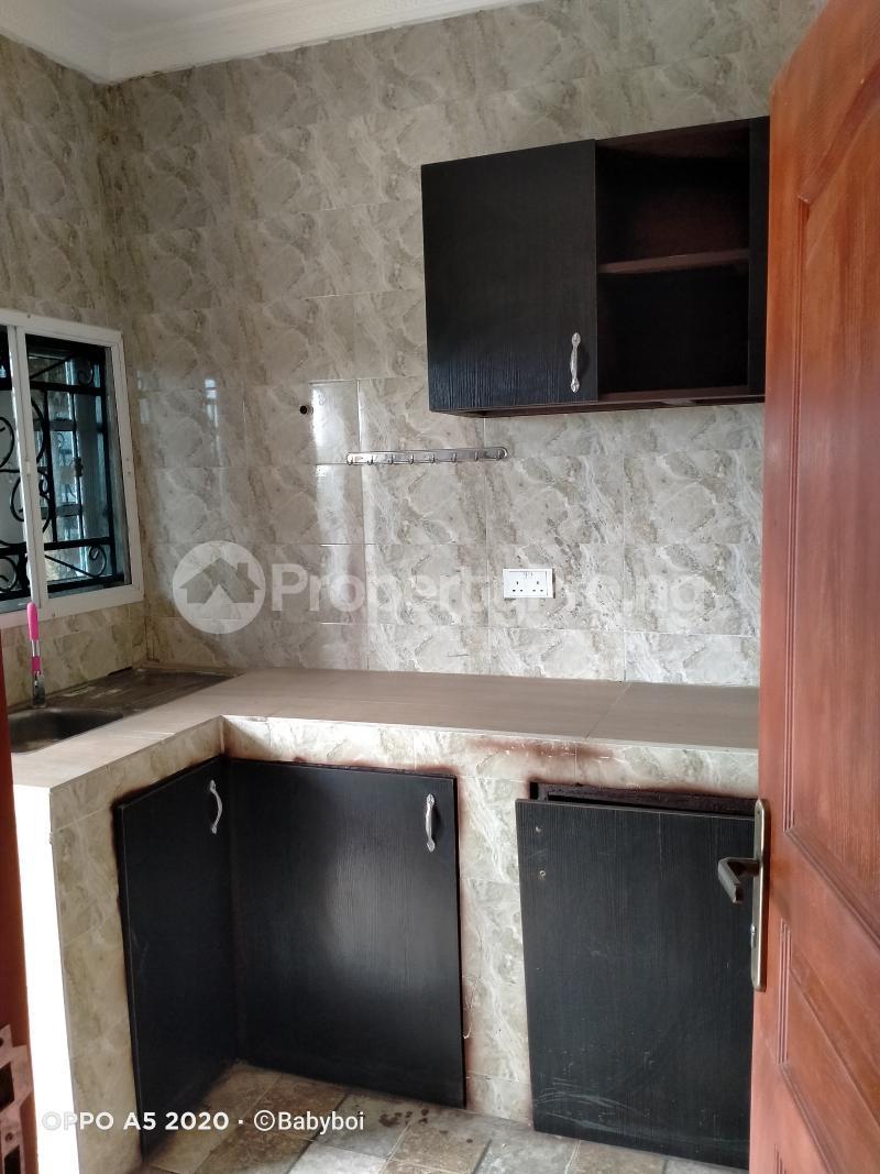 2 bedroom Blocks of Flats for rent K Farm Estate Ogba Bus-stop Ogba Lagos - 8