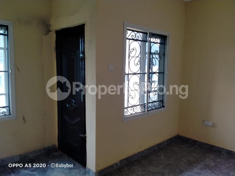 2 bedroom Blocks of Flats for rent K Farm Estate Ogba Bus-stop Ogba Lagos - 3