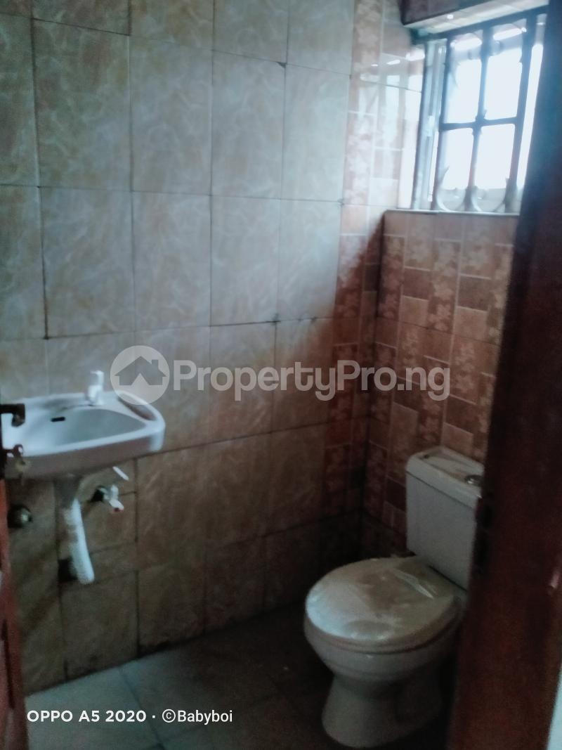 2 bedroom Blocks of Flats House for rent Magodo GRA Phase 1 Ojodu Lagos - 5