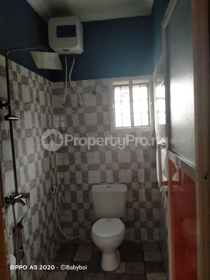 2 bedroom Blocks of Flats for rent K Farm Estate Ogba Bus-stop Ogba Lagos - 7