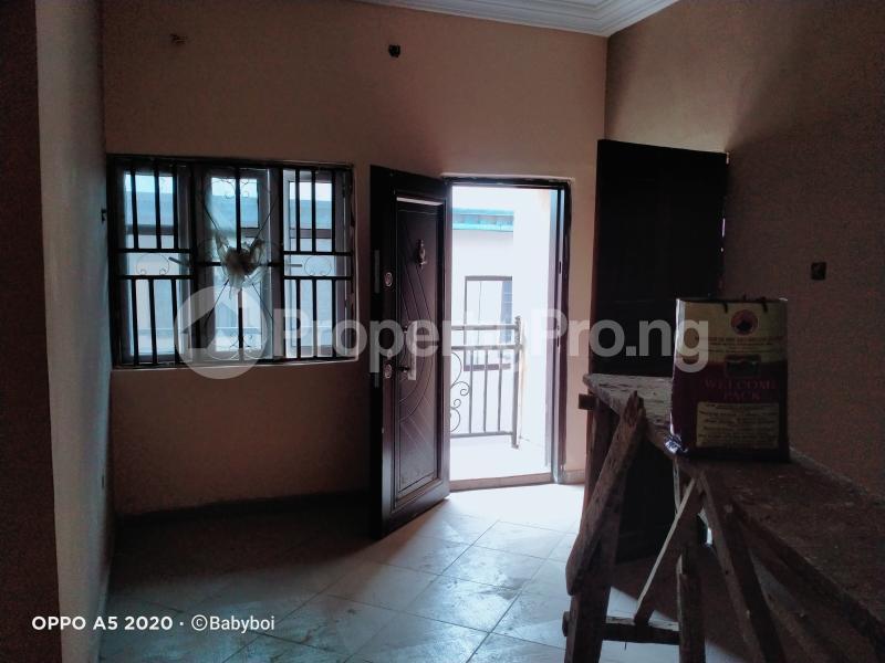 2 bedroom Blocks of Flats House for rent Magodo GRA Phase 1 Ojodu Lagos - 0