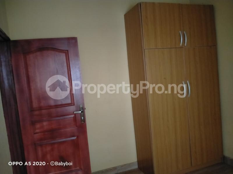 2 bedroom Blocks of Flats for rent K Farm Estate Ogba Bus-stop Ogba Lagos - 0