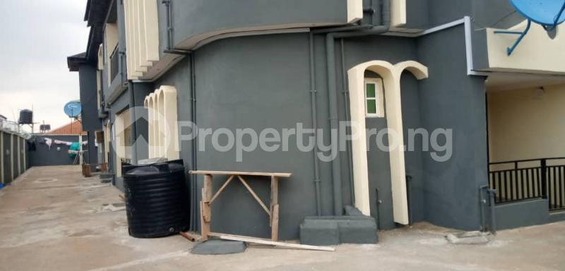 2 bedroom Blocks of Flats House for rent NEW OKO OBA  Oko oba Agege Lagos - 14