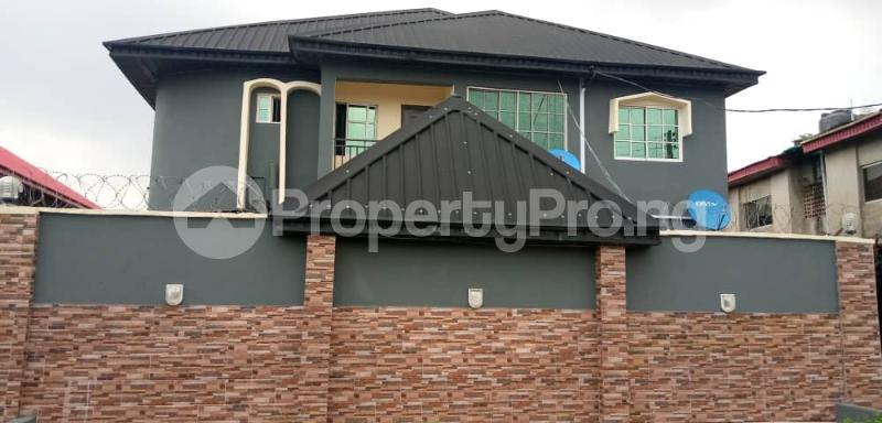 2 bedroom Blocks of Flats House for rent NEW OKO OBA  Oko oba Agege Lagos - 12