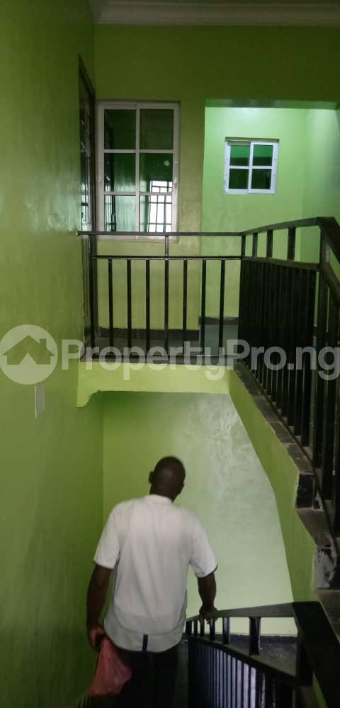 2 bedroom Blocks of Flats House for rent NEW OKO OBA  Oko oba Agege Lagos - 15