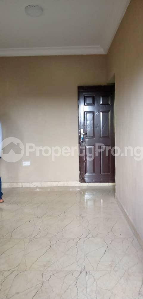 2 bedroom Blocks of Flats House for rent NEW OKO OBA  Oko oba Agege Lagos - 8
