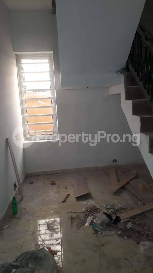 2 bedroom Terraced Duplex House for rent Olowora via isheri off berger. Olowora Ojodu Lagos - 5