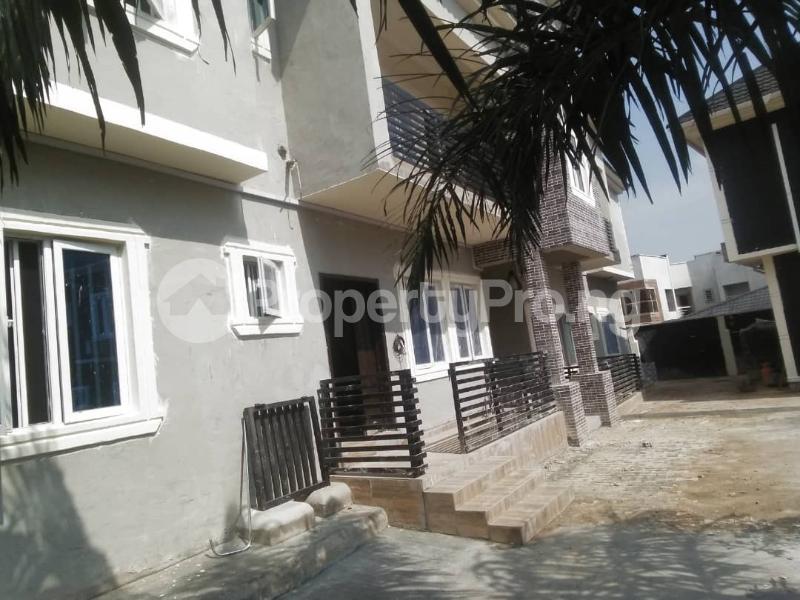 2 bedroom Blocks of Flats House for rent Magodo ph1 estate via berger isheri. Magodo Kosofe/Ikosi Lagos - 3