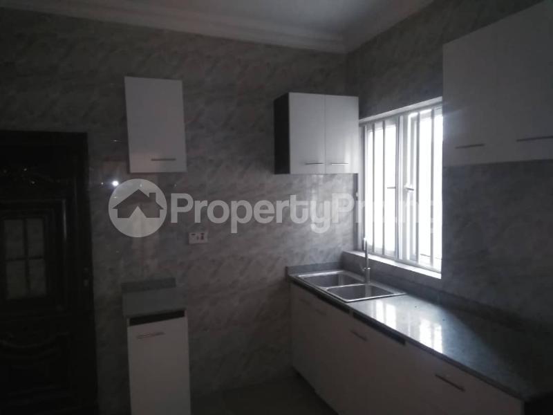 2 bedroom Blocks of Flats House for rent Magodo ph1 estate via berger isheri. Magodo Kosofe/Ikosi Lagos - 0