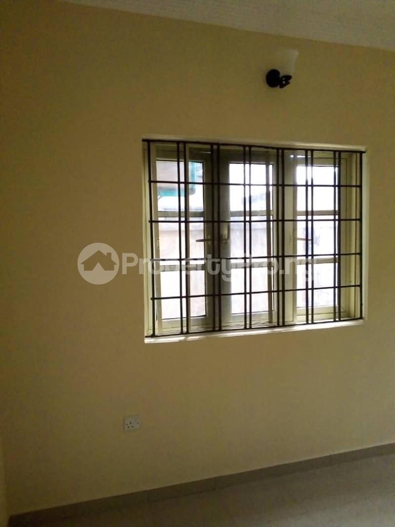 2 bedroom Blocks of Flats for rent Harmony Enclave Estate Off Adeniyi Jones Ikeja. Adeniyi Jones Ikeja Lagos - 1