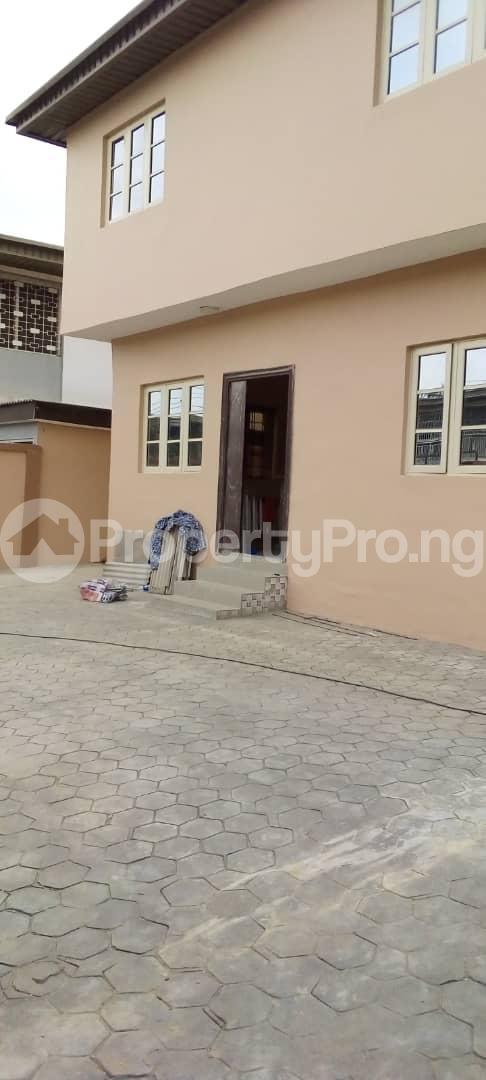 2 bedroom Blocks of Flats for rent Harmony Enclave Estate Off Adeniyi Jones Ikeja. Adeniyi Jones Ikeja Lagos - 13