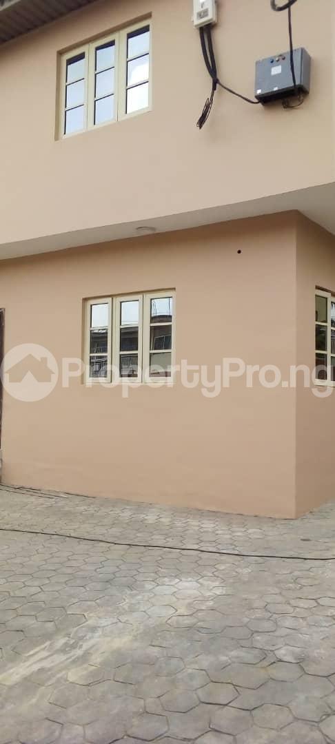 2 bedroom Blocks of Flats for rent Harmony Enclave Estate Off Adeniyi Jones Ikeja. Adeniyi Jones Ikeja Lagos - 8
