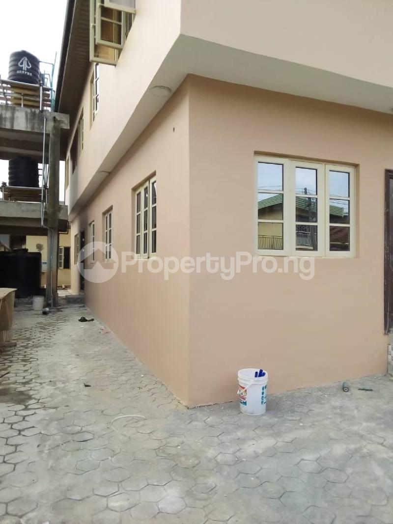 2 bedroom Blocks of Flats for rent Harmony Enclave Estate Off Adeniyi Jones Ikeja. Adeniyi Jones Ikeja Lagos - 10