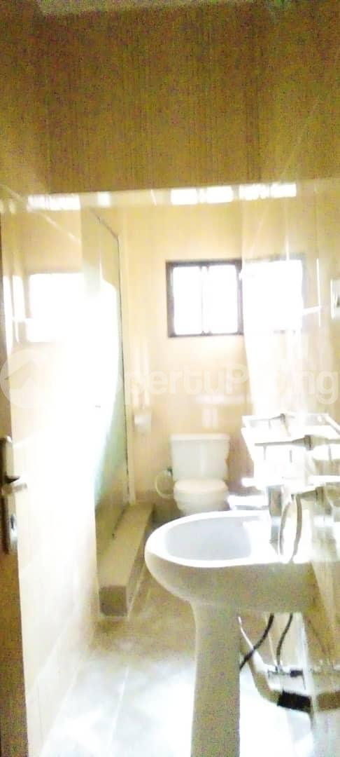 2 bedroom Blocks of Flats for rent Harmony Enclave Estate Off Adeniyi Jones Ikeja. Adeniyi Jones Ikeja Lagos - 12